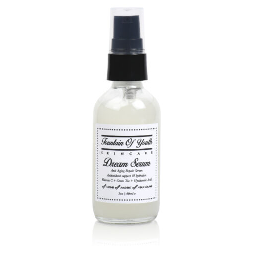 Dream Serum By Fountain Of Youth Skincare