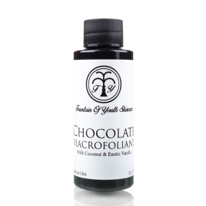 Chocolate Macrofoliant