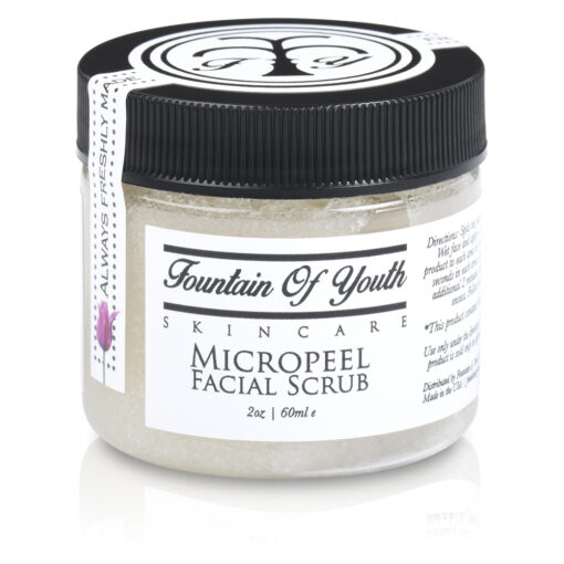 MicroPeel Fountain Of Youth Skincare